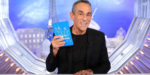 """""""Salut les Terriens"""": on connaît le nouveau nom de l'émission de Thierry Ardisson - EXCLUSIF"""