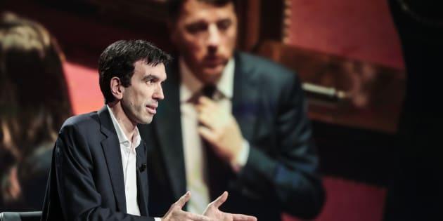 Governo: Marattin (Pd), da M5s e Lega inciucio per richiamo poltrone