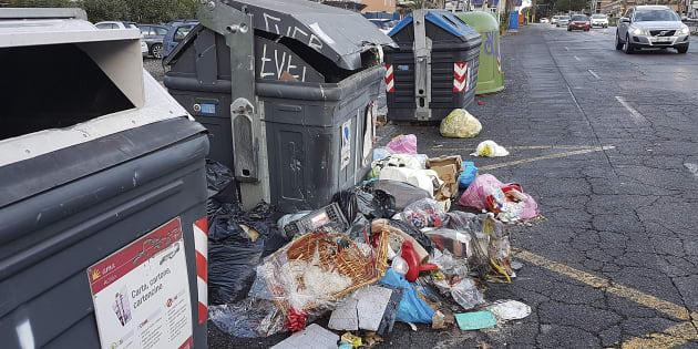 Emilia-Romagna, i rifiuti di Roma si allontanano