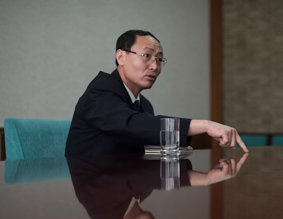 Notorious figure to lead N. Korea Olympic delegation
