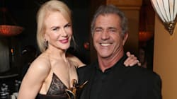Nicole Kidman, Mel Gibson Scoop 'Aussie Oscars' Ahead of Golden