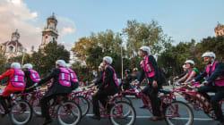 La CDMX se sube a la bici y es ejemplo en acción