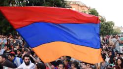 BLOGUE Le traumatisme des Arméniens est toujours