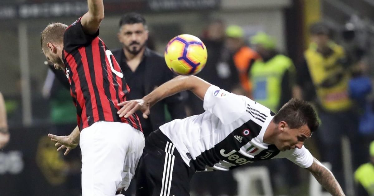Juventus-Milan in Arabia Saudita: petrodollari battono diritti 3-0