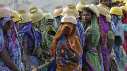 India Could See Double-Digit Growth If Govt Pushes Reforms To Increase Women In Workforce: World