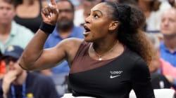 Serena Williams accuse l'arbitre de «sexisme» après sa défaite au US