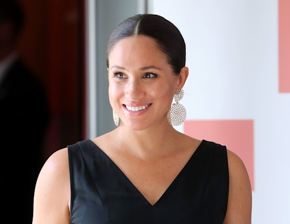 All of Meghan Markle's looks on royal tour of Africa