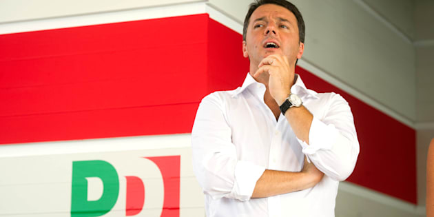 RENZI vs VISCO: IL BUE CHE DA DEL CORNUTO ALL'ASINO