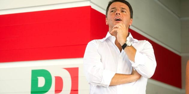 Bankitalia: Renzi attacca, Pd spaccato
