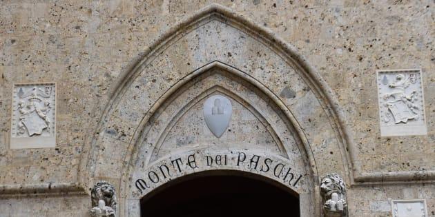 """La Guardia di finanza """"scagiona"""" Bankitalia: """"Mps e Jp Morgan firmavano contratti sotto il tavolo"""""""