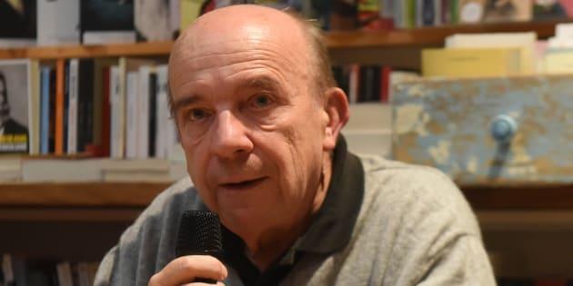 14/10/2016 Firenze, Gustavo Zagrebelsky presenta il libro 'Loro diranno, noi diciamo' vadecum sulle riforme istituzionali