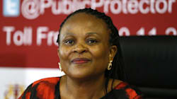 Public Protector's Vrede Dairy Farm Report Finds 'Gross