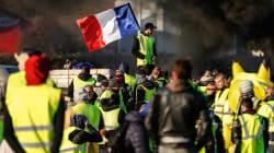 Des journalistes de France 3 menacés par des gilets jaunes, la chaîne porte
