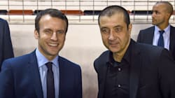 Mourad Boudjellal roule-t-il pour Emmanuel