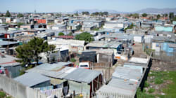 Here's Why The People Of Marikana Informal Settlement Are Suing Cape Town For