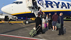 Addio bagaglio a mano gratuito sui voli Ryanair: le novità introdotte dalla