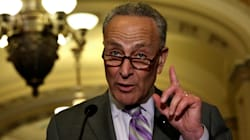 Líder demócrata del Senado de EU bloquea nominación del juez de la Suprema