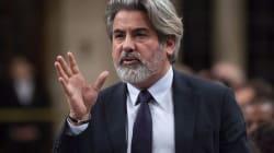 Trudeau ou Rodriguez devrait s'excuser, dit Yves-François