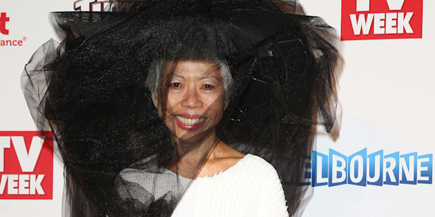 This is why you should be disappointed that Lee Lin Chin is not coming to the Logies.