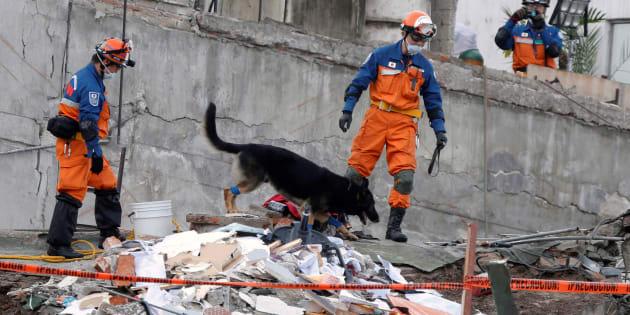 Messico senza pace: nuova forte scossa di terremoto nel sud del paese