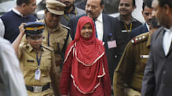 No NIA Probe In Hadiya's Marriage, She's An Adult And Can Choose Independently, Says
