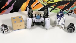 On a testé 5 robots pour un cadeau de Noël