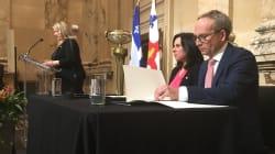 Montréal a désormais le contrôle sur