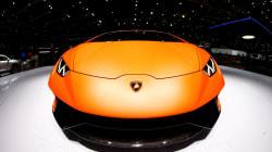 Parte la produzione in Italia del nuovo Suv Lamborghini: grazie a Renzi e Pd, grande vittoria del nostro