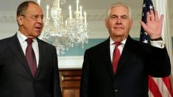 Colloquio Lavrov-Tillerson, i russi si offrono come mediatori fra Usa e Corea del