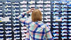 Les sneakers dans lesquelles investir avant qu'elles ne soient trop