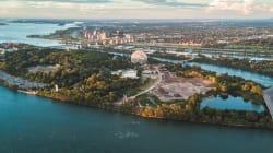 Quel avenir pour le parc