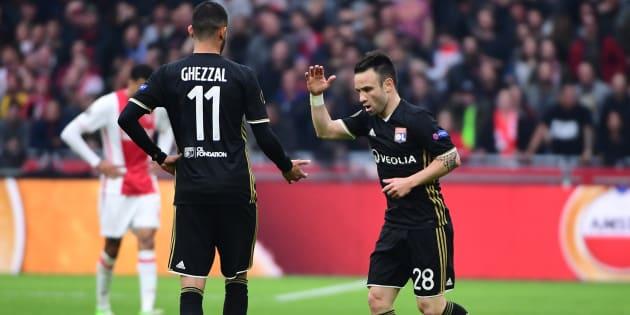 Lyon - Ajax Amsterdam: pour se hisser en finale de l'Europa Ligue, l'OL doit une nouvelle fois démontrer qu'elle est une équipe a réaction