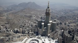 Un Français se suicide en se jetant du haut de la Grande Mosquée à La