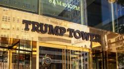 GALERÍA: La Torre Trump en Nueva York, la nueva pasarela de los empresarios