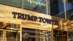 Airbnb rentaba depa en Torre Trump y luego borró la