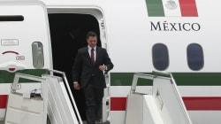 VIDEO: Peña Nieto llega a la Cumbre del G-20 para firmar el