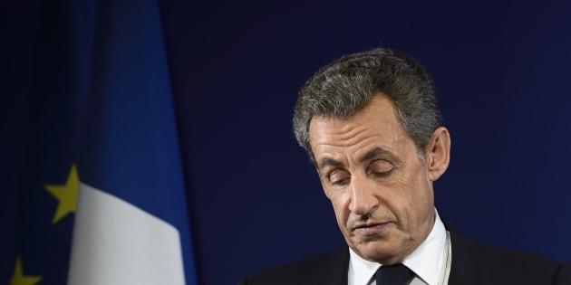 Nicolas Sarkozy pense que l'affaire libyenne lui a coûté deux présidentielles.
