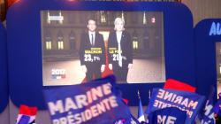 Amis Français, je suis américaine et vous avertis: ne laissez pas le scénario Trump-Clinton se rejouer dans votre