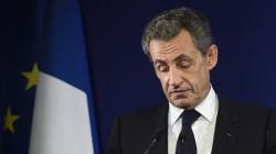 Sarkozy pense que l'affaire libyenne lui a coûté deux