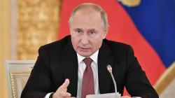 BLOG - 3 raisons pour lesquelles Vladimir Poutine aggrave son cas avec le reste du