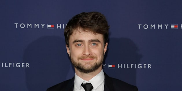 ZURICH, SWITZERLAND - SEPTEMBER 30:  Daniel Radcliffe at the Tommy Hilfiger Dinner in celebration of the 12th Zurich Film Festival on September 30, 2016 in Zurich, Switzerland.  (Photo by Andreas Rentz/Getty Images for Tommy Hilfiger)