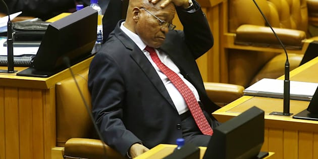 The anti-Zuma faction has argued that the party risked losing crucial general elections taking place in 2019 due to the president's protracted stay.