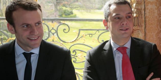 L'équipe qui va entourer Emmanuel Macron à l'Élysée