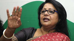 Barkha Singh Expelled From Congress After She Said Rahul Gandhi Unfit To Lead