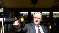 Independent Investigator Paul O'Sullivan Reported