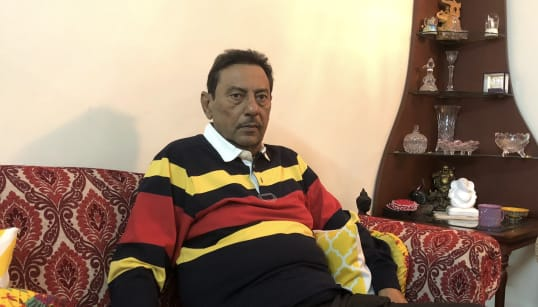 Accused But Forgotten In ISRO Spy Case, SK Sharma Fights Cancer And A 20-Year Quest For