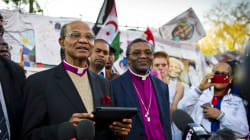 South African Churches Band Together For Fight 'A Culture Of
