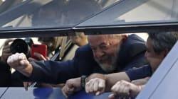 L'ex-président brésilien Lula réapparaît avant sa probable