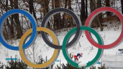Mujeres LGBTQ en los juegos olímpicos de Pyeonchang