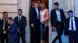 BLOG - Ce qu'il faut penser du train de vie de Macron après l'affaire de la vaisselle et de la piscine de